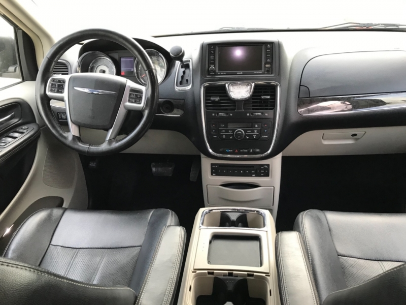 Chrysler Town & Country 2011 price BUY HERE PAY HERE