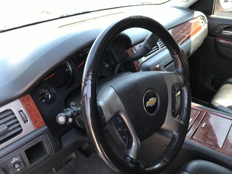 Chevrolet Tahoe 2012 price $17,985