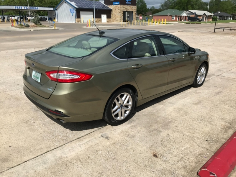 Ford Fusion 2013 price 2500.00 DOWN