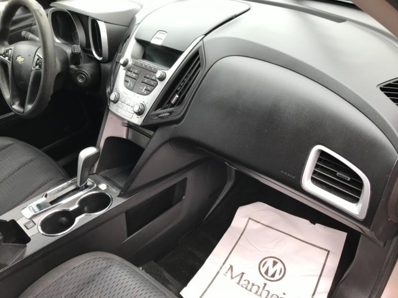 Chevrolet Equinox 2012 price 1800.00 DOWN