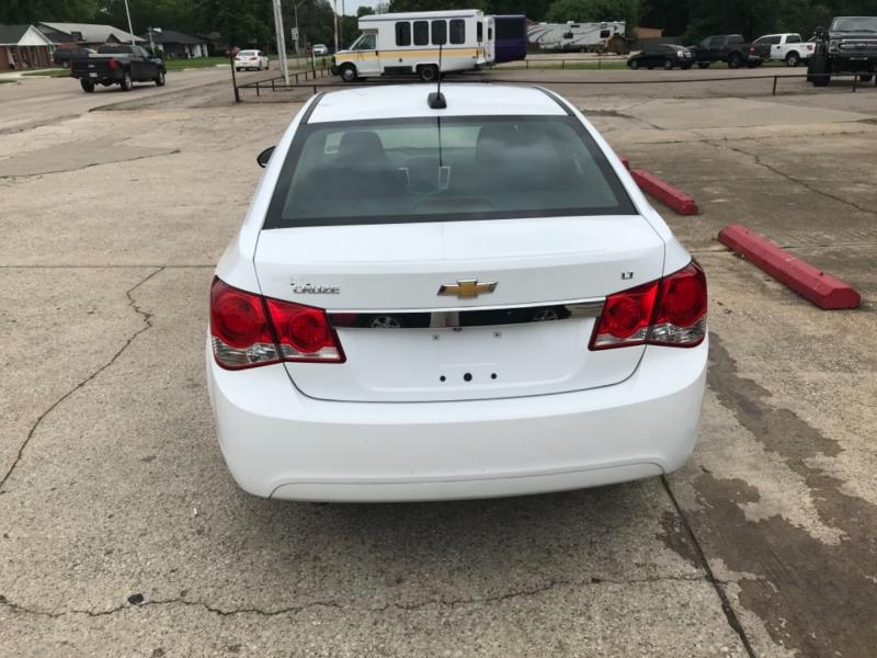 Chevrolet Cruze 2015 price 1800.00 DOWN