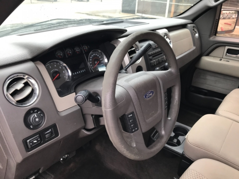 Ford F-150 2010 price $17,895