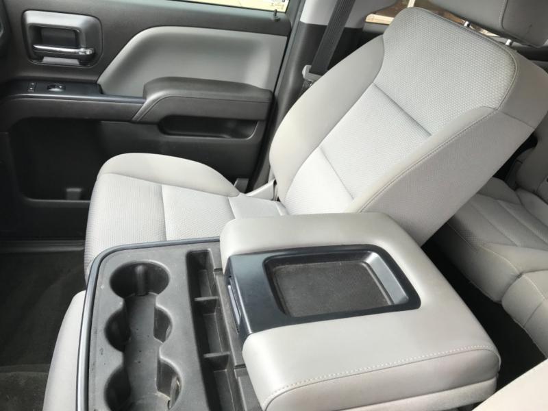 Chevrolet Silverado 1500 2018 price $34,475