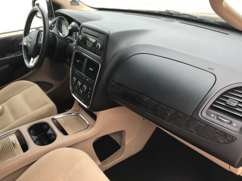 Dodge Grand Caravan 2014 price 2000.00 DOWN