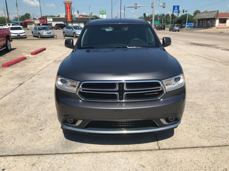 Dodge Durango 2017 price $20,985