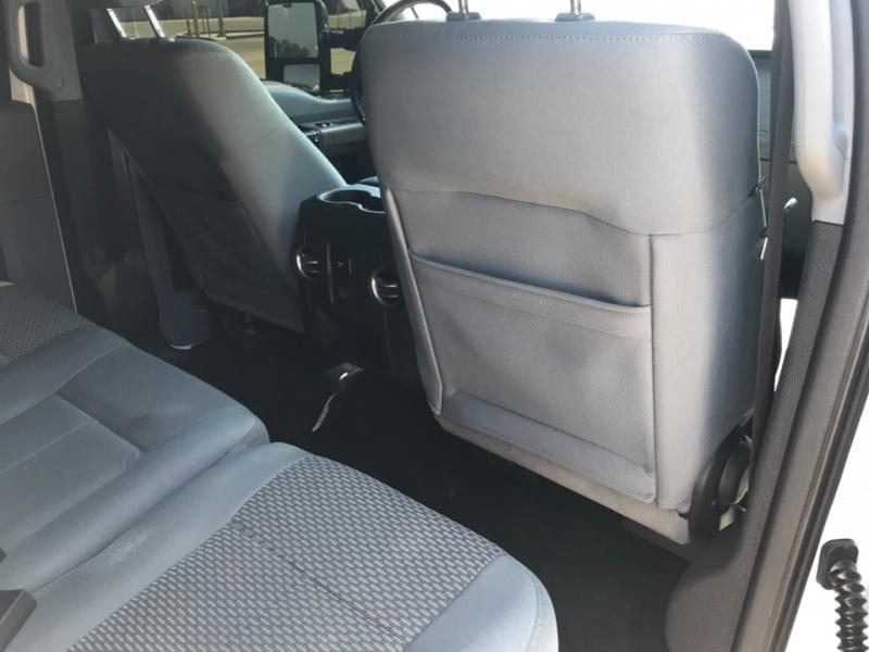 Ford Super Duty F-250 SRW 2011 price $23,785