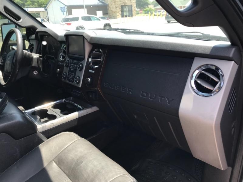 Ford Super Duty F-350 SRW 2014 price $40,985