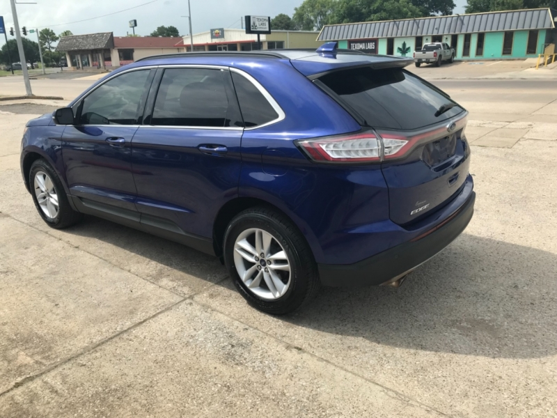 Ford Edge 2015 price 2500.00 DOWN