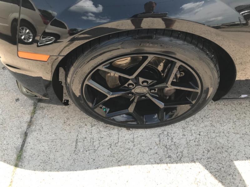 Chevrolet Camaro 2010 price $20,988