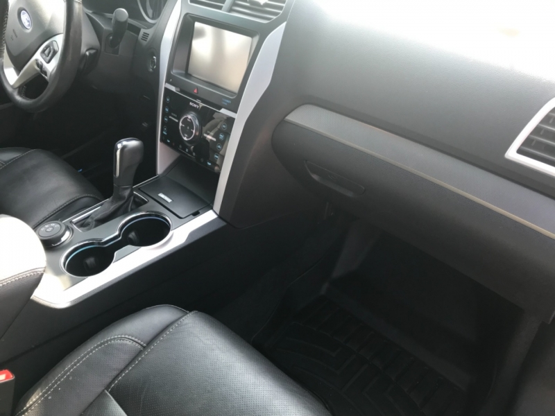 Ford Explorer 2015 price $18,985