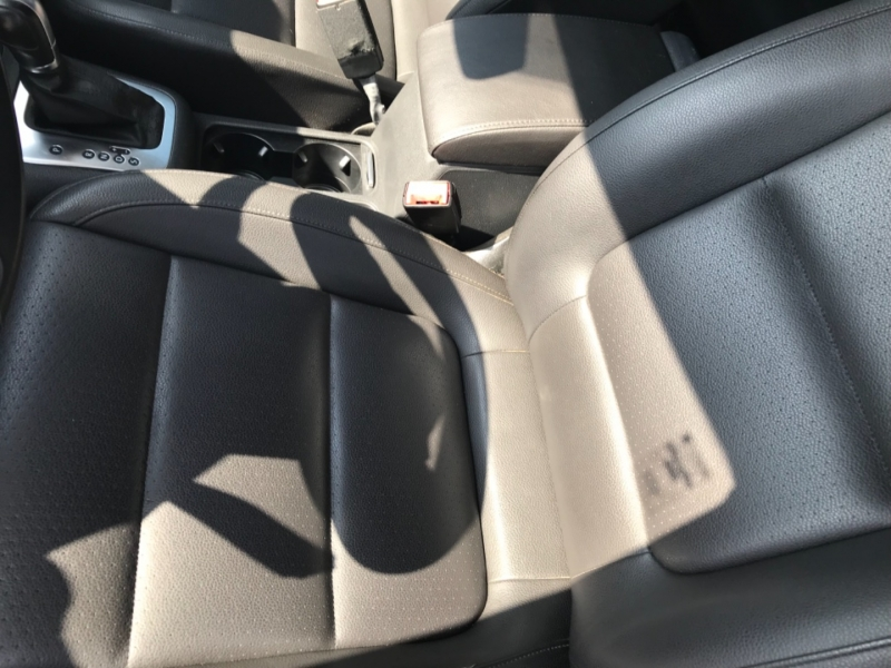 Volkswagen Tiguan 2016 price $10,985