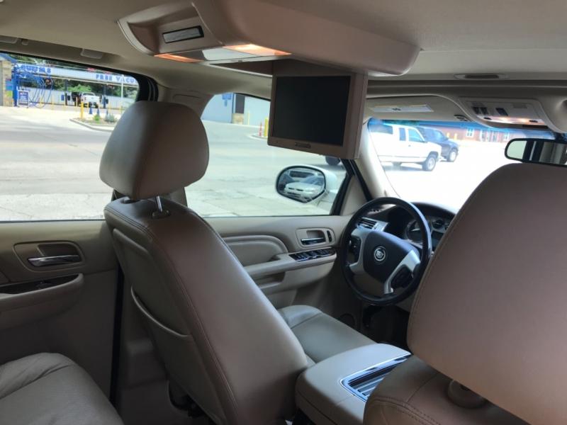 Cadillac Escalade 2012 price $19,985
