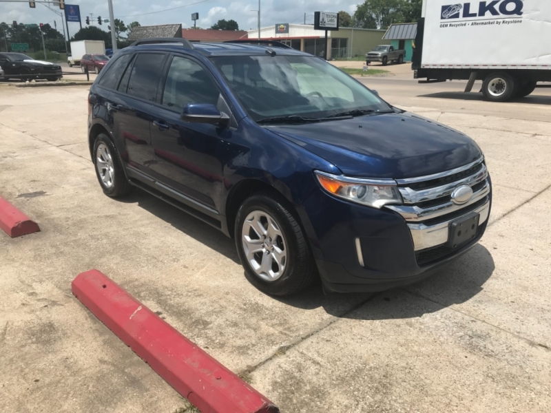 Ford Edge 2012 price 2300.00 DOWN