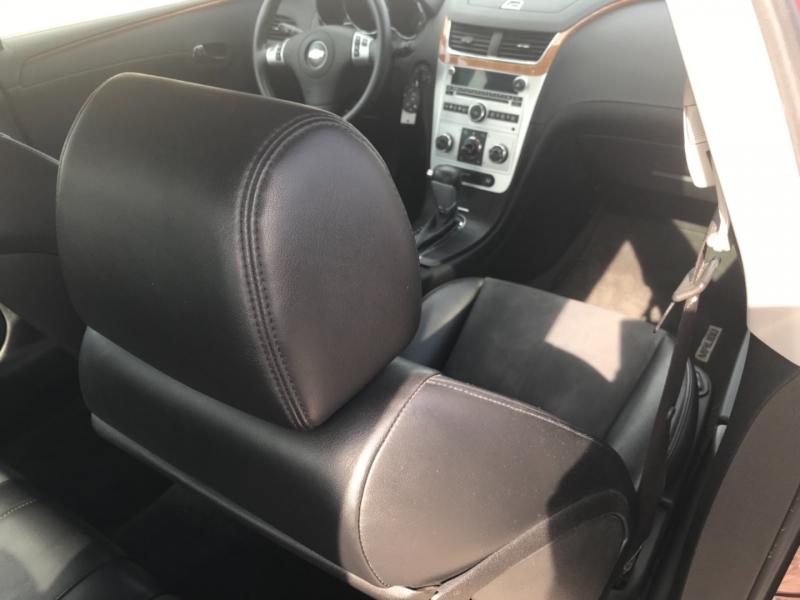 Chevrolet Malibu 2008 price 1250.00 DOWN