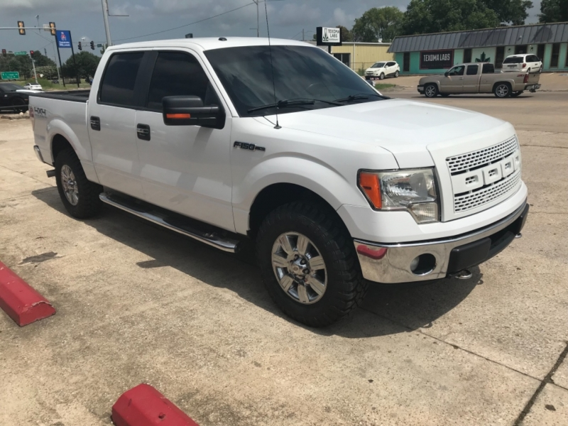Ford F-150 2011 price 3800.00 DOWN