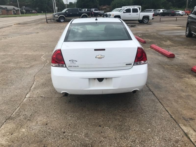 Chevrolet Impala 2012 price 1200 DOWN