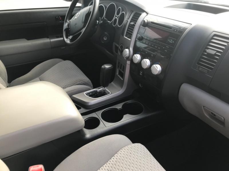 Toyota Tundra 4WD Truck 2012 price $22,985