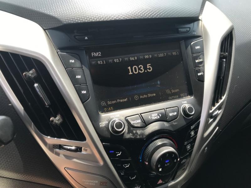 Hyundai Veloster 2014 price 1800.00 DOWN