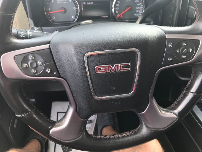 GMC Sierra 1500 2014 price $26,985