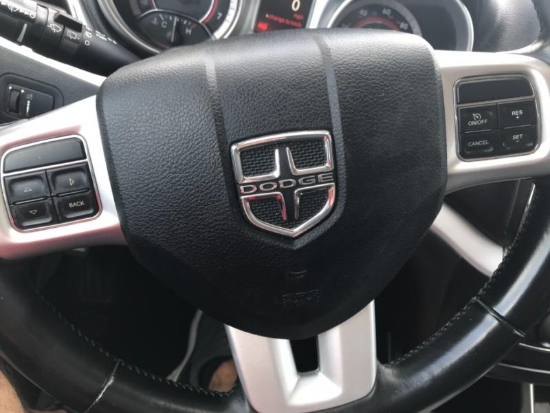 Dodge Journey 2018 price $14,985