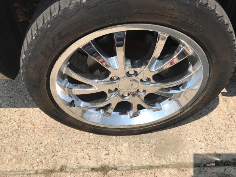 Chevrolet Suburban 2012 price 3850.00 DOWN