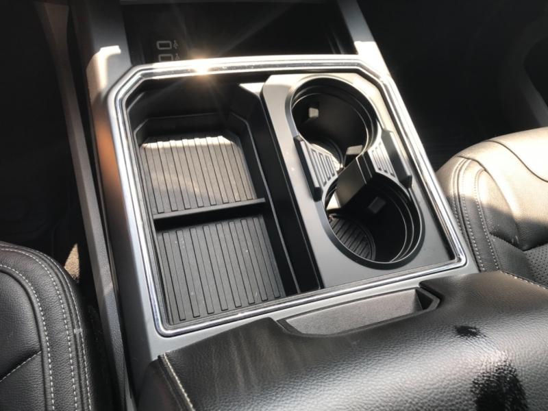 Ford Super Duty F-250 SRW 2019 price $59,895