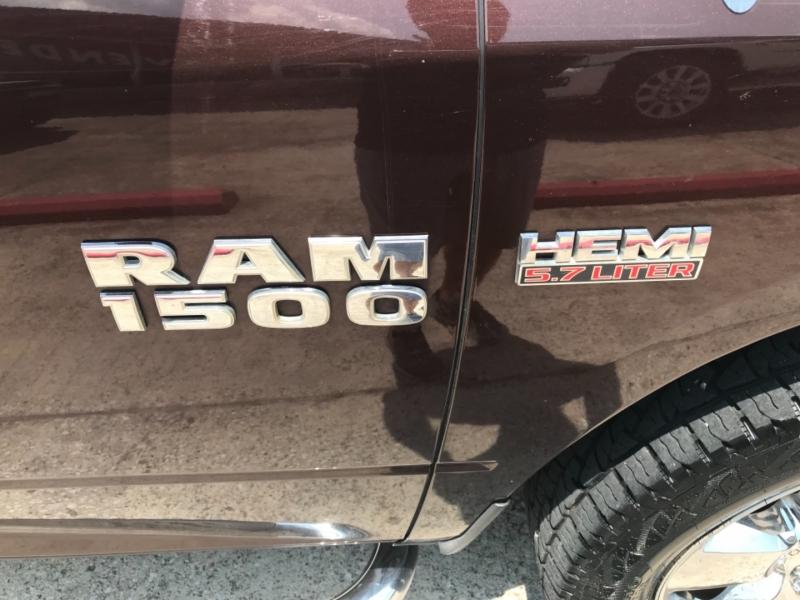RAM 1500 2013 price $22,785