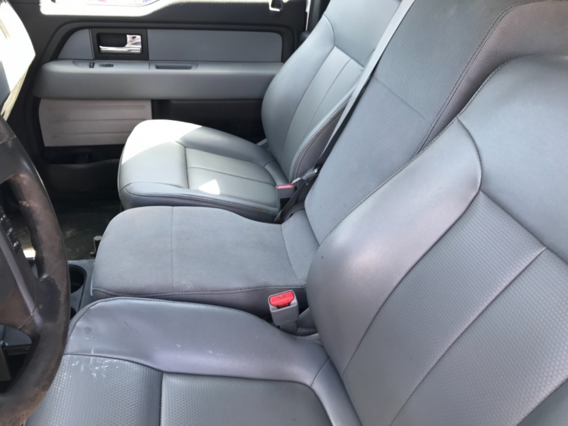 Ford F-150 2014 price $16,585