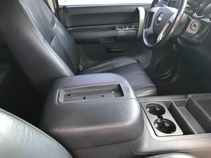 Chevrolet Silverado 1500 2009 price $17,585