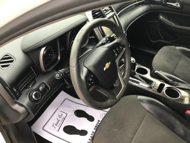 Chevrolet Malibu Limited 2016 price 2500.00 DOWN