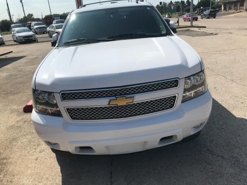 Chevrolet Tahoe 2014 price $18,585
