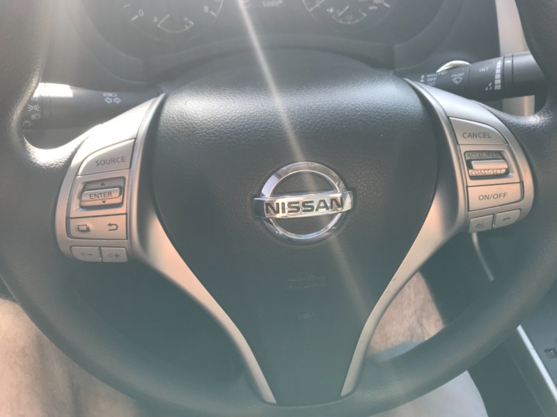 Nissan Altima 2015 price 2000.00 DOWN