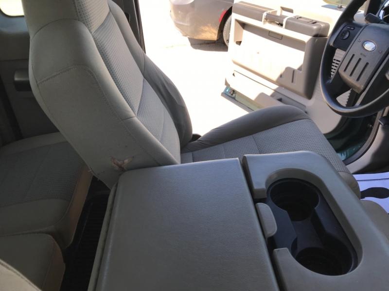 Ford Super Duty F-250 SRW 2008 price $23,485
