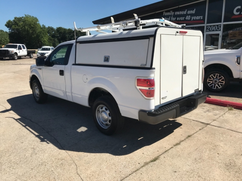 Ford F-150 2014 price $16,985