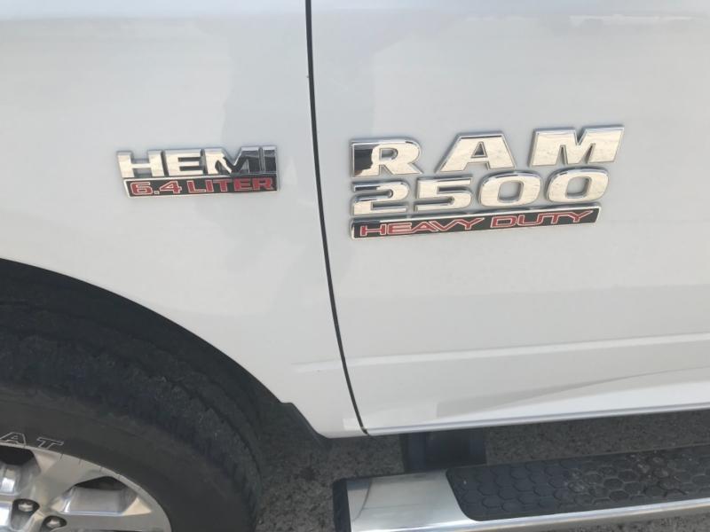 RAM 2500 2017 price $30,985