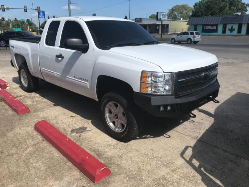 Chevrolet Silverado 1500 2013 price $18,475