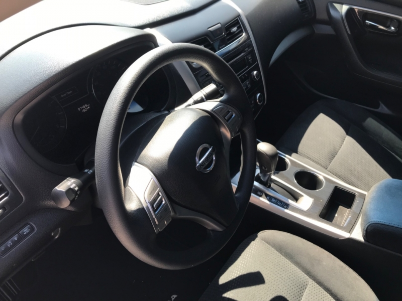Nissan Altima 2014 price 2000.00 DOWN
