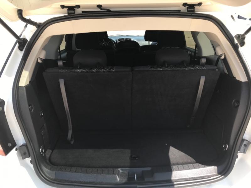 Dodge Journey 2015 price $12,785
