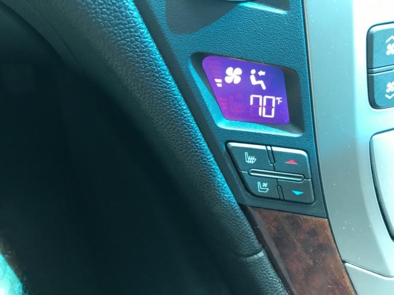 Cadillac CTS Sedan 2012 price $12,785