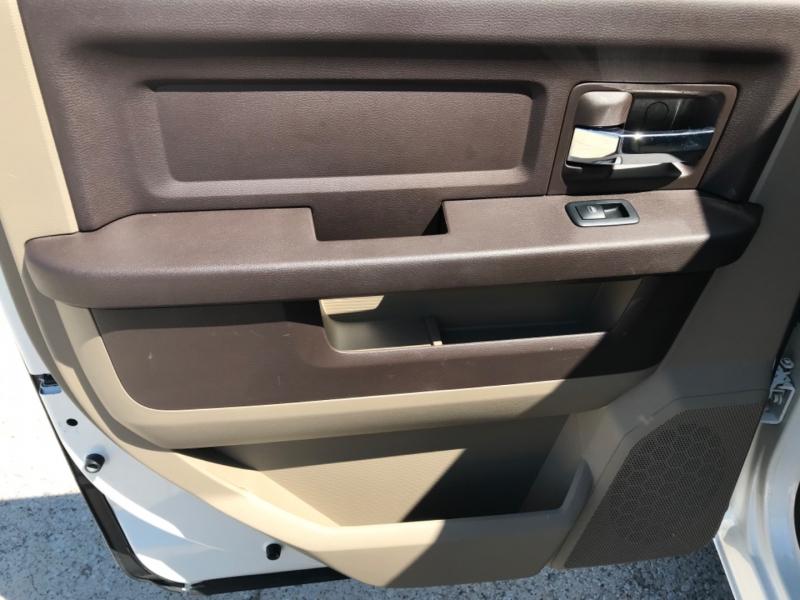 Dodge Ram 1500 2009 price $16,985