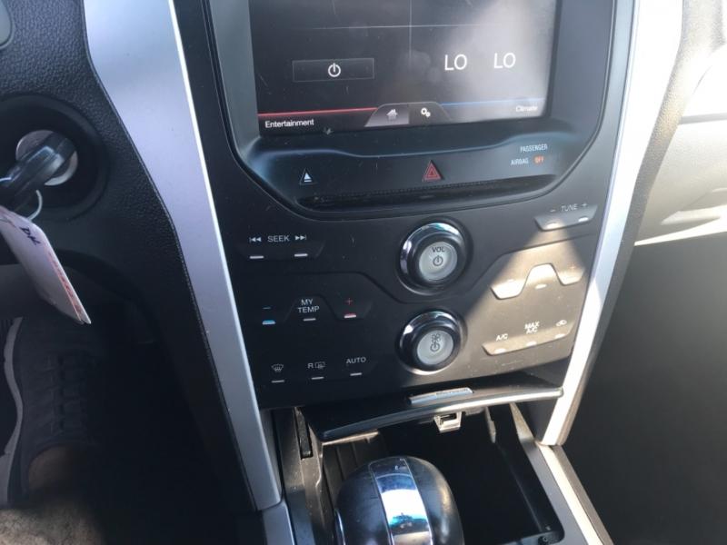 Ford Explorer 2012 price 2600.00 DOWN