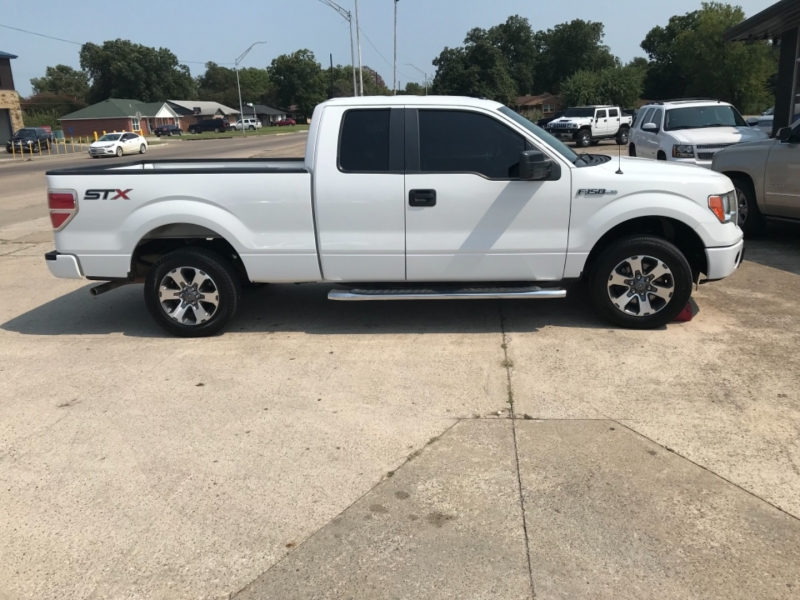 Ford F-150 2014 price $20,985