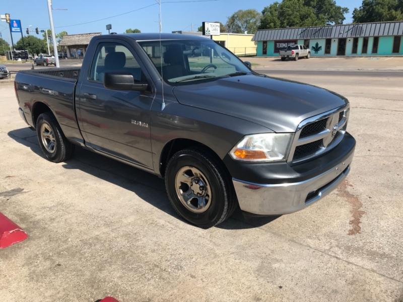 Dodge Ram 1500 2010 price $14,985