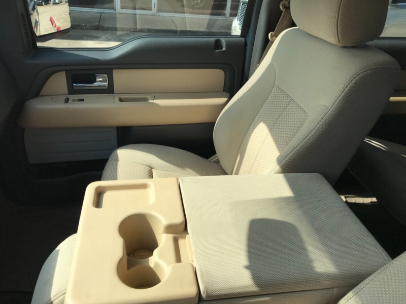 Ford F-150 2013 price $22,985