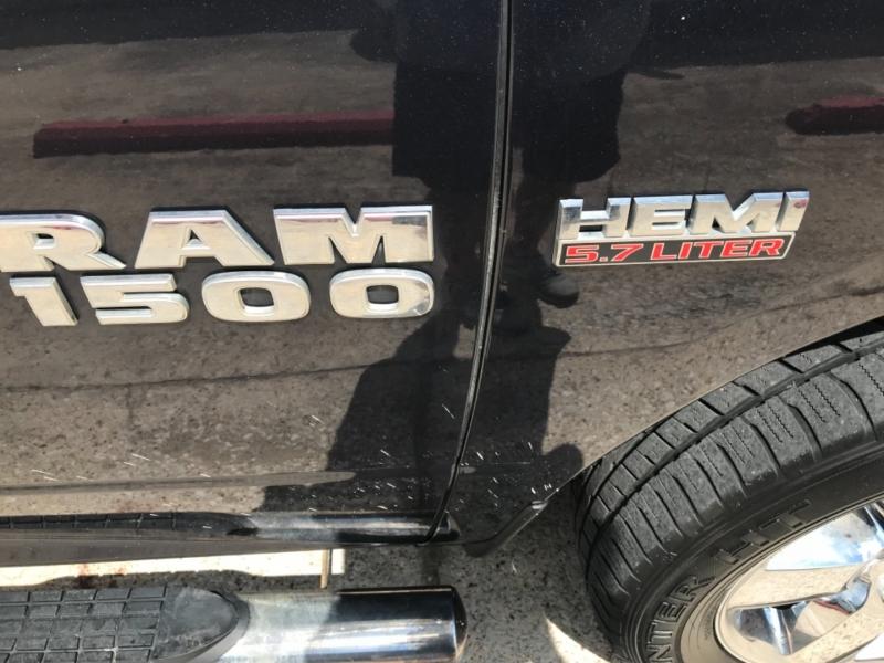 RAM 1500 2016 price $23,585