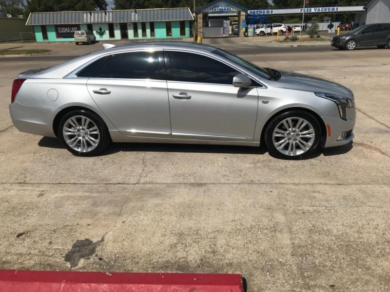 Cadillac XTS 2019 price $27,985