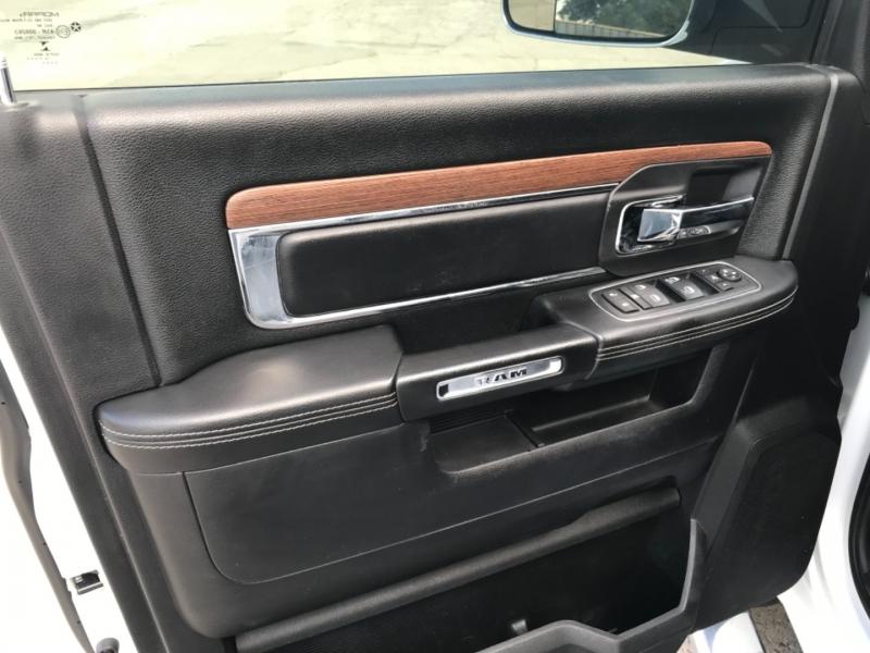 RAM 2500 2016 price $25,985