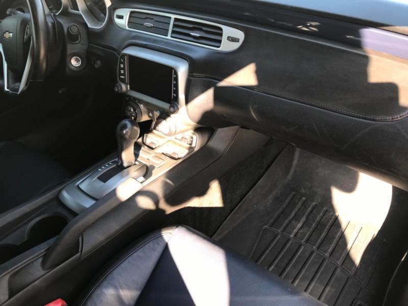 Chevrolet Camaro 2015 price $29,585