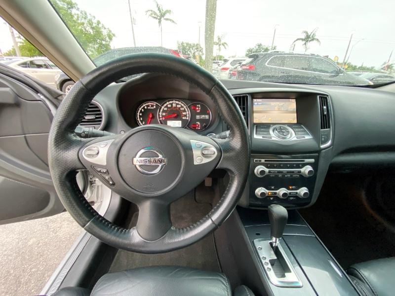 Nissan Maxima 2014 price $7,299