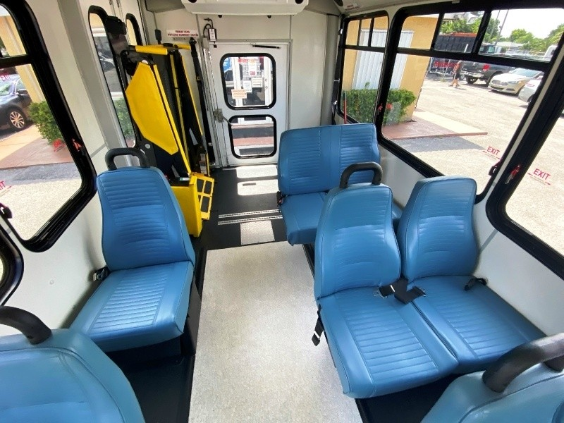 Ford Econoline Commercial Cutaway 2016 price $8,999